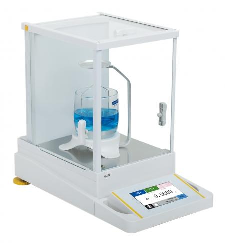 AE-密度仪